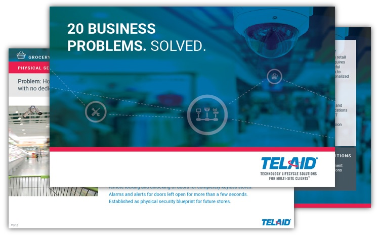 20 Business Problems. Solved. PDF